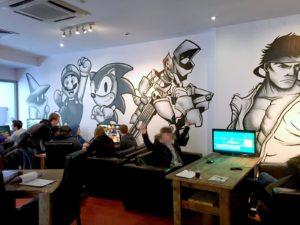 [ALT] Gaming Lounge in Nottingham