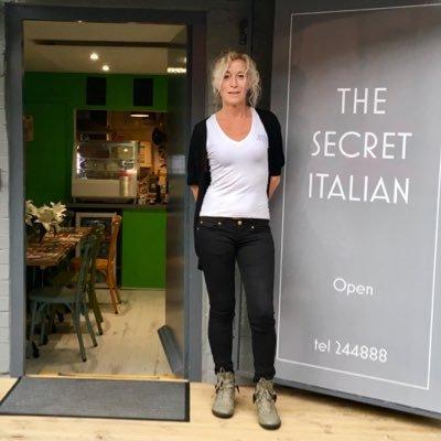 The Secret Italian