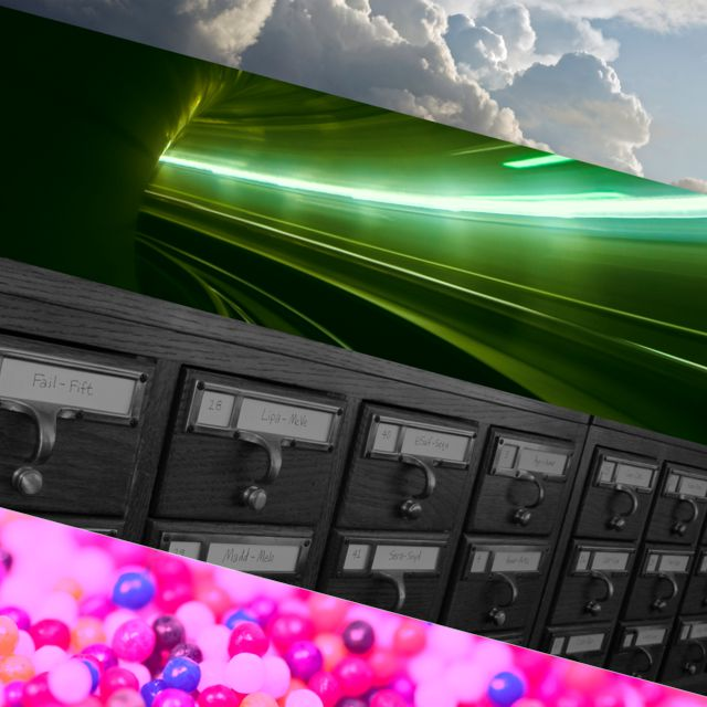 Dreamscape Concept Artwork