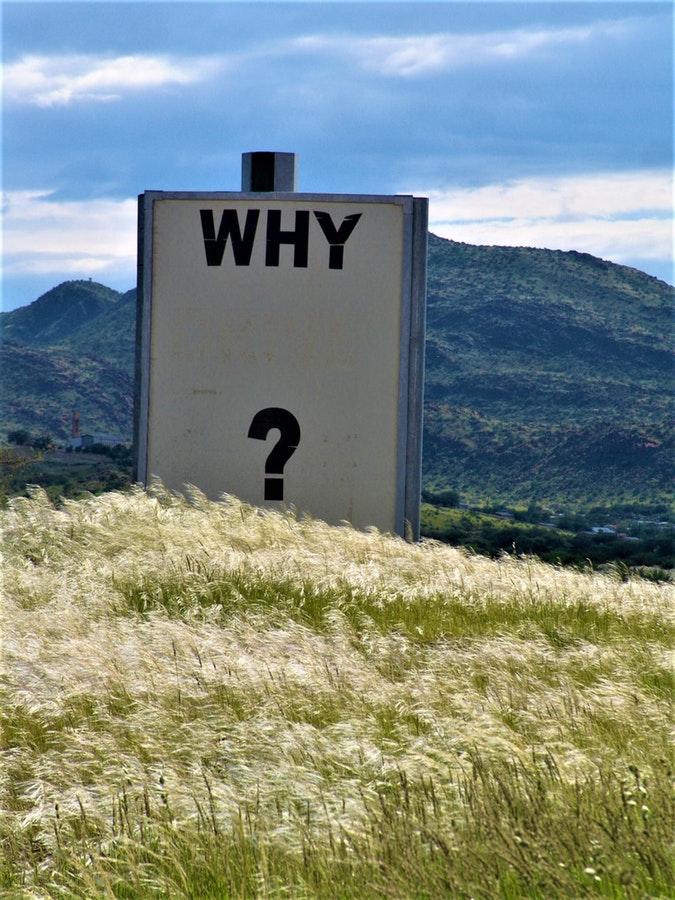 Why A Blog?