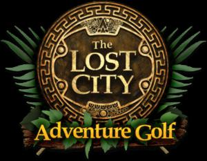 Lost City Adventure Golf Nottingham