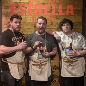 Enigmik - La Cerveceria